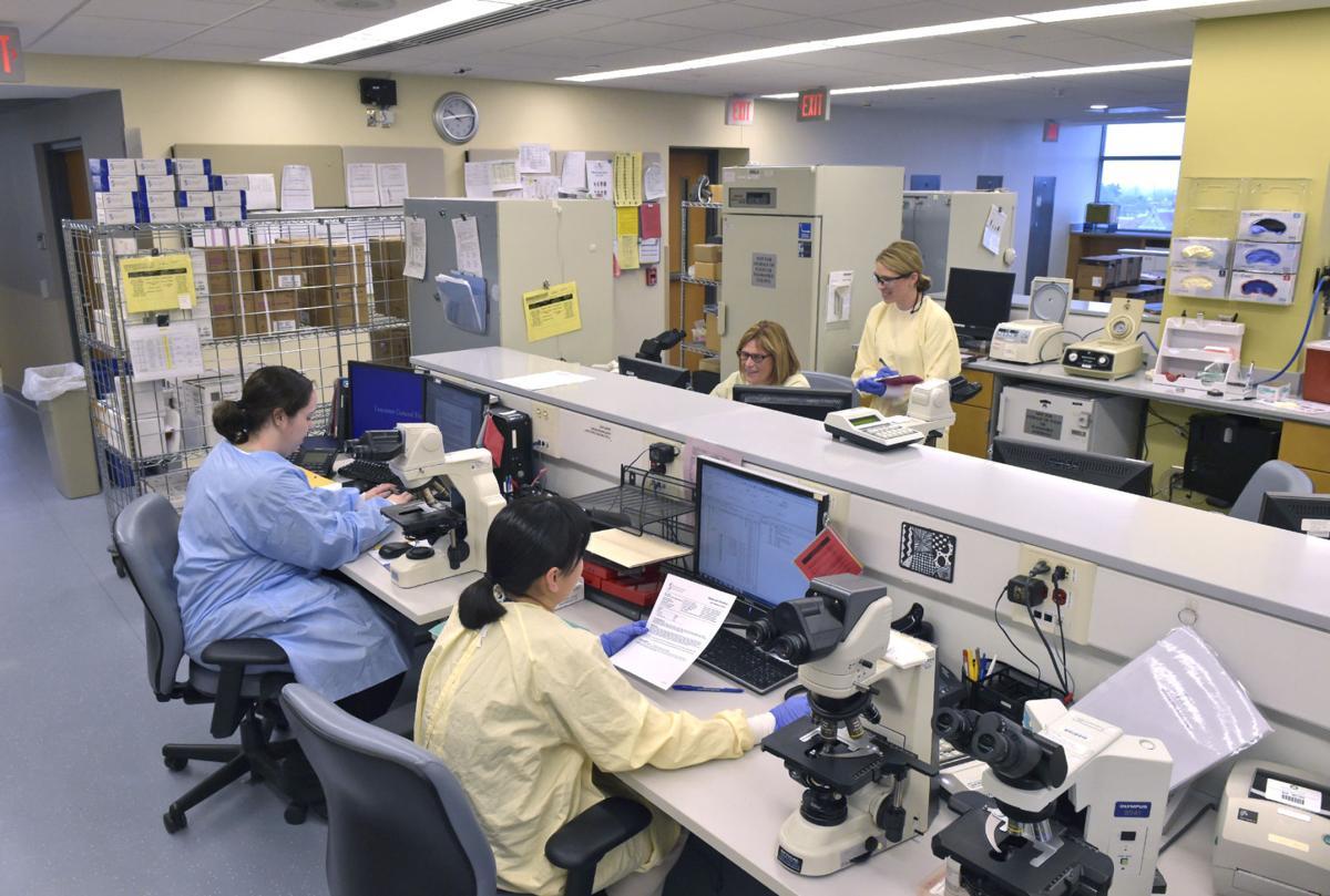 Exterior: Lancaster General Health Reports $2.1 Billion Economic