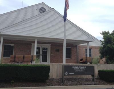 Ephrata Township municipal building