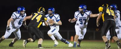 Solanco vs Lampeter-Strasburg-LL Football