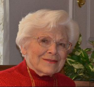 Lucille M. Russo
