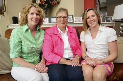 BRCA1 cancer-risk gene prods local woman and daughters into pre-emptive mastectomies