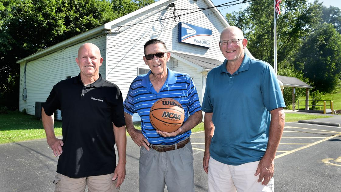 A Basketball Court In A Former Washington Boro Tomato Barn Was Once A Lancaster Hoops Icon Column Sports Lancasteronline Com