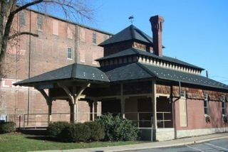 lititz train station