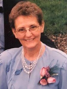 Naomi E. Beiler