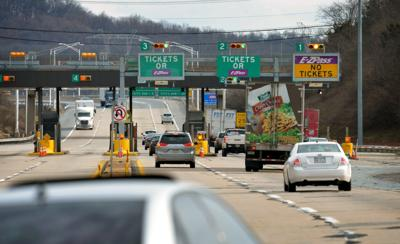 Pay Tolls Online Nyc >> You Can Now Pay Tolls On The Pennsylvania Turnpike With A