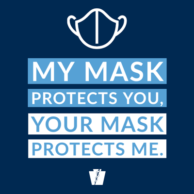 my mask protects you your mask protects me