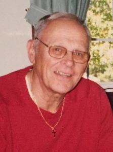 Dale S. Stauffer