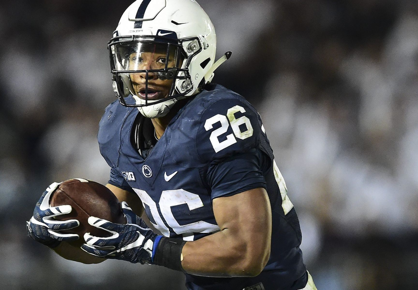 Penn State's James Franklin Gets New 6-Year Deal, Per Report