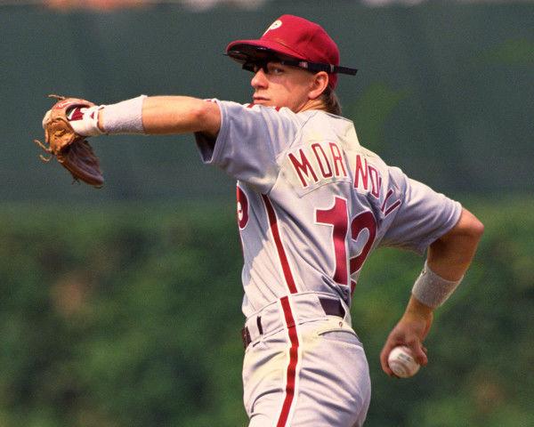 Meet Mickey Morandini, 2B WS '93 team & Coach