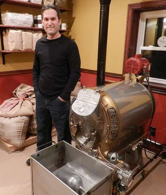 Columbia coffee roaster brews up a cup of success | News