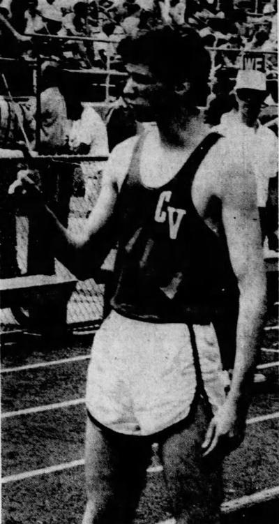 Bob McKowen 1970