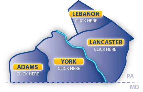 Where WellSpan Health current has locations