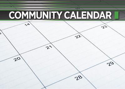 Community Calendar logo 2