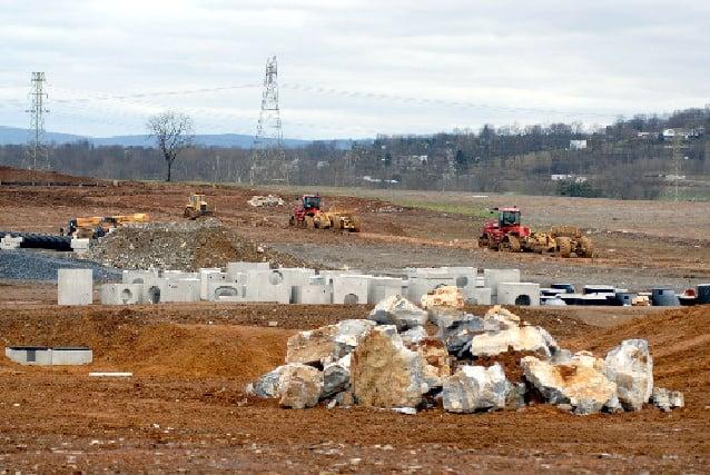 Bobby Rahal Group Plans Lexus Dealership On Ex Home Depot Site Near