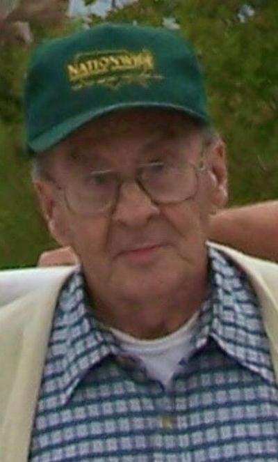 Harold E. Seiders