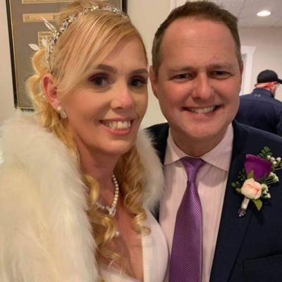 Esbenshade - Graham Weddings
