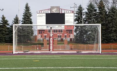 Mansion Park Stadium