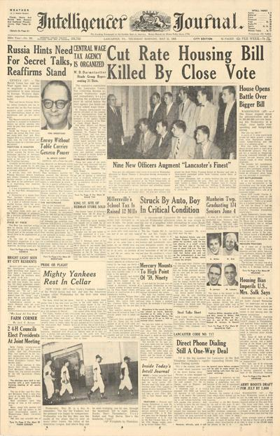 front page 1959