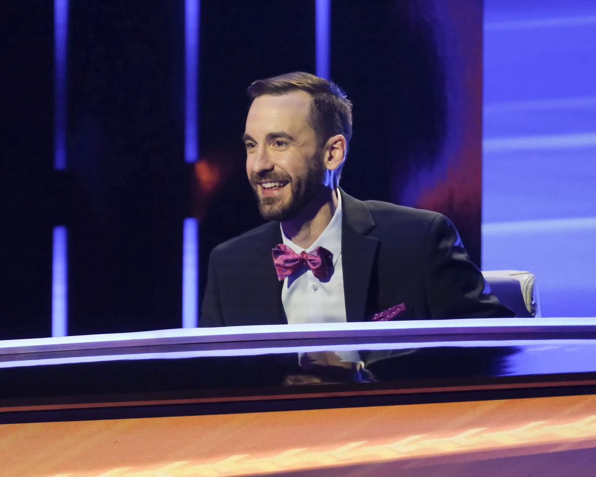 Brad Rutter on The Chase