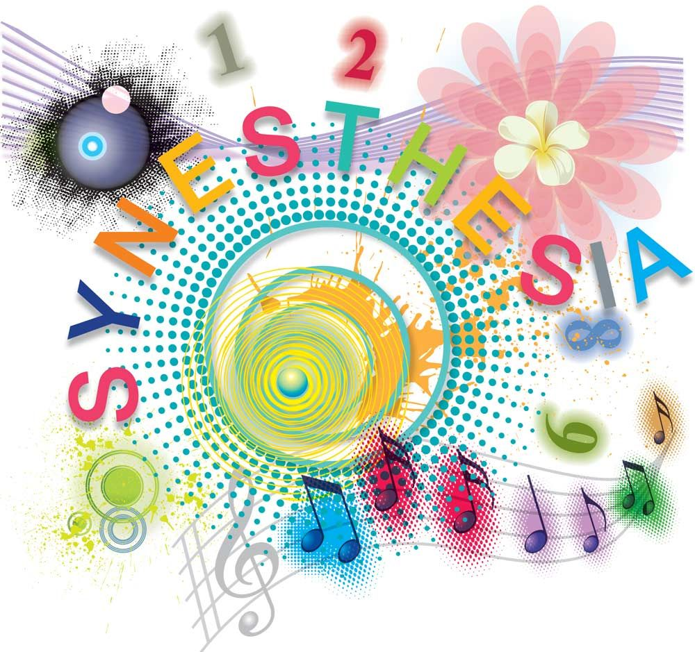 history of synesthesia Throughout art history we see a culture of expanded perceptions from artists like  kandinsky to musicians like duke ellington artist nina norden.