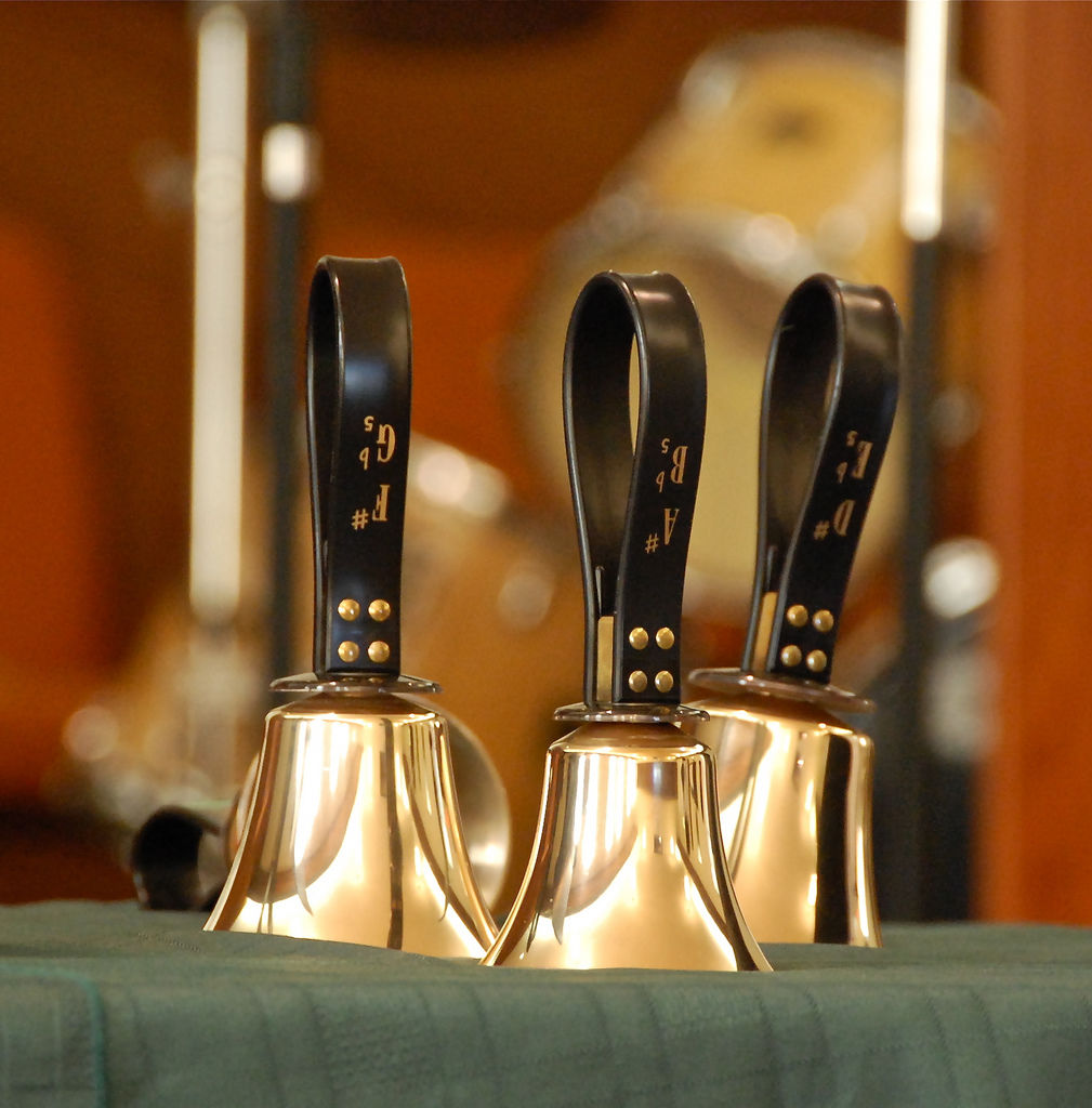 The Inside Track Lancaster Pa: The Great Christmas Ring Announces Open Call For Hand Bell