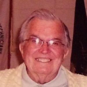"""Herman """"Eagle"""" C. Fritsch"""