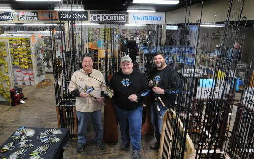 susquehanna fishing tackle moves expands news