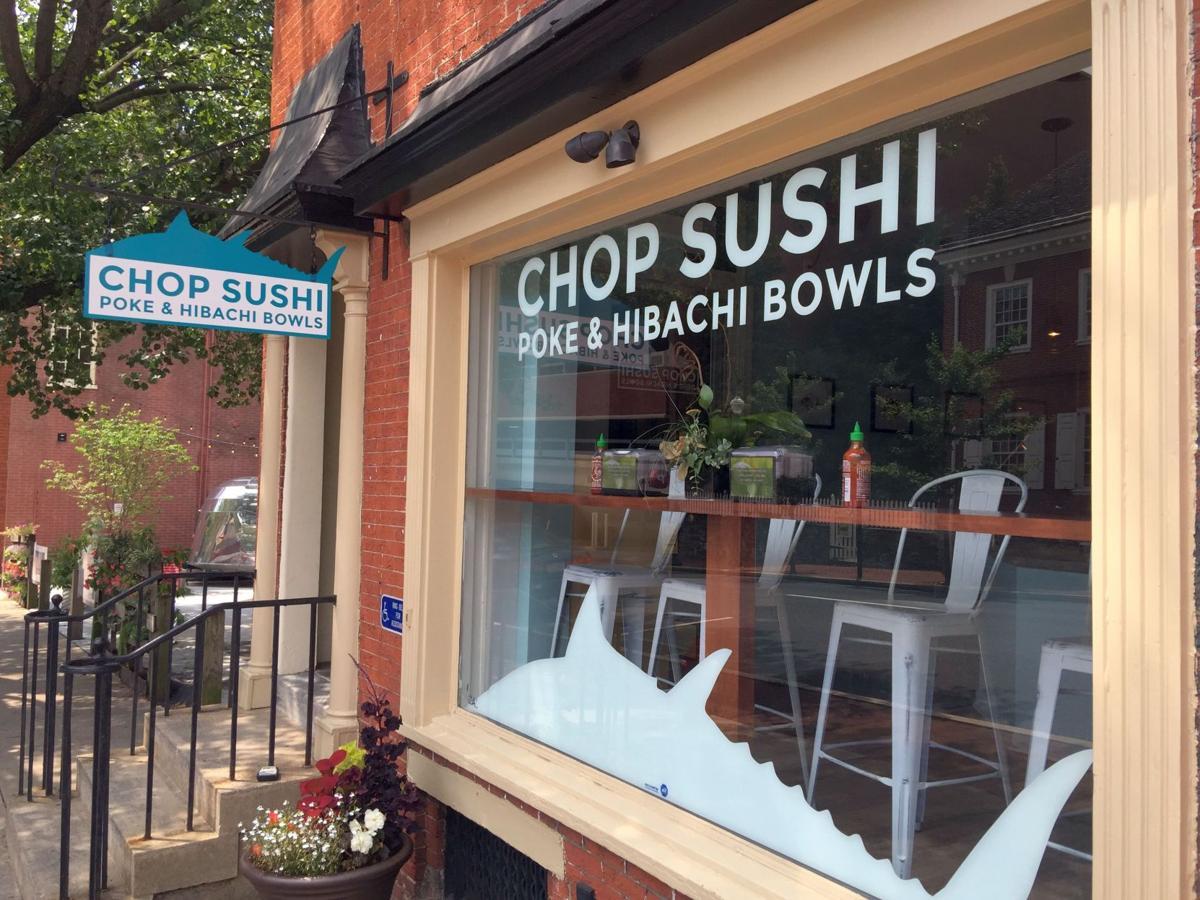 Fish Restaurant Lancaster Pa