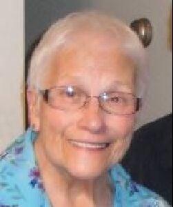 Pauline C. Henry