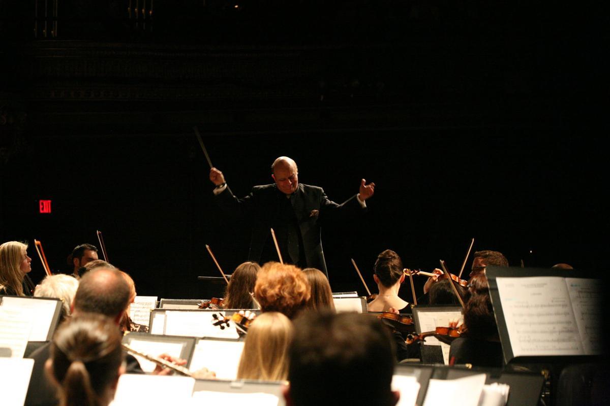 lancaster symphony orchestra with stephen gunzenhauser