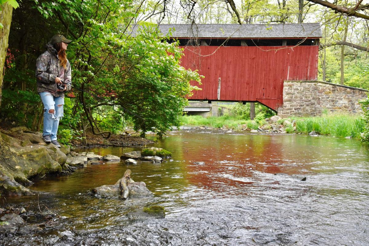 First lancaster water week features 15 free family events for Pa fishing seasons and limits 2017