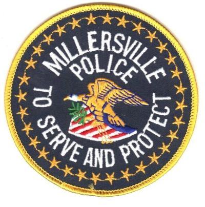 Millersville Borough police logo