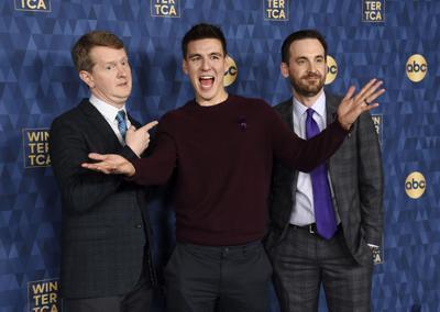Jeopardy champs 15