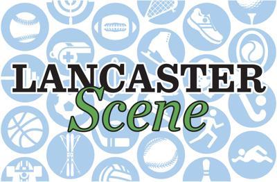 Lancaster Scene logo