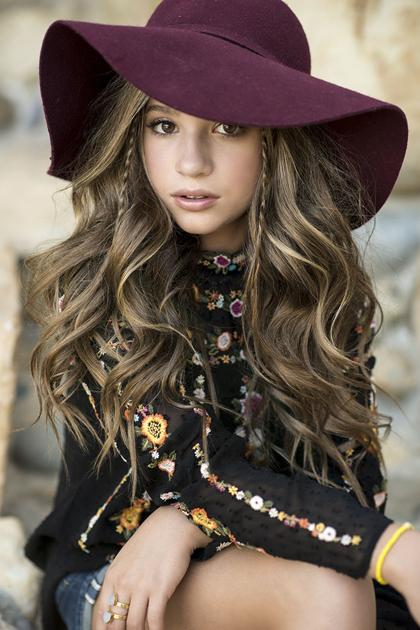 Mackenzie Ziegler and Jake Owen will be bringing their shows to AMT in 2020 - LancasterOnline