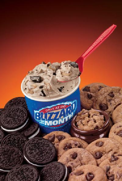 Dairy Queen rolls out its best Oreo Blizzard yet, with ...