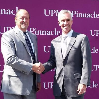White Rose Ambulance to become part of UPMC Pinnacle service