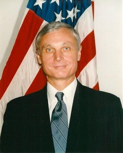 Kent Wiedemann