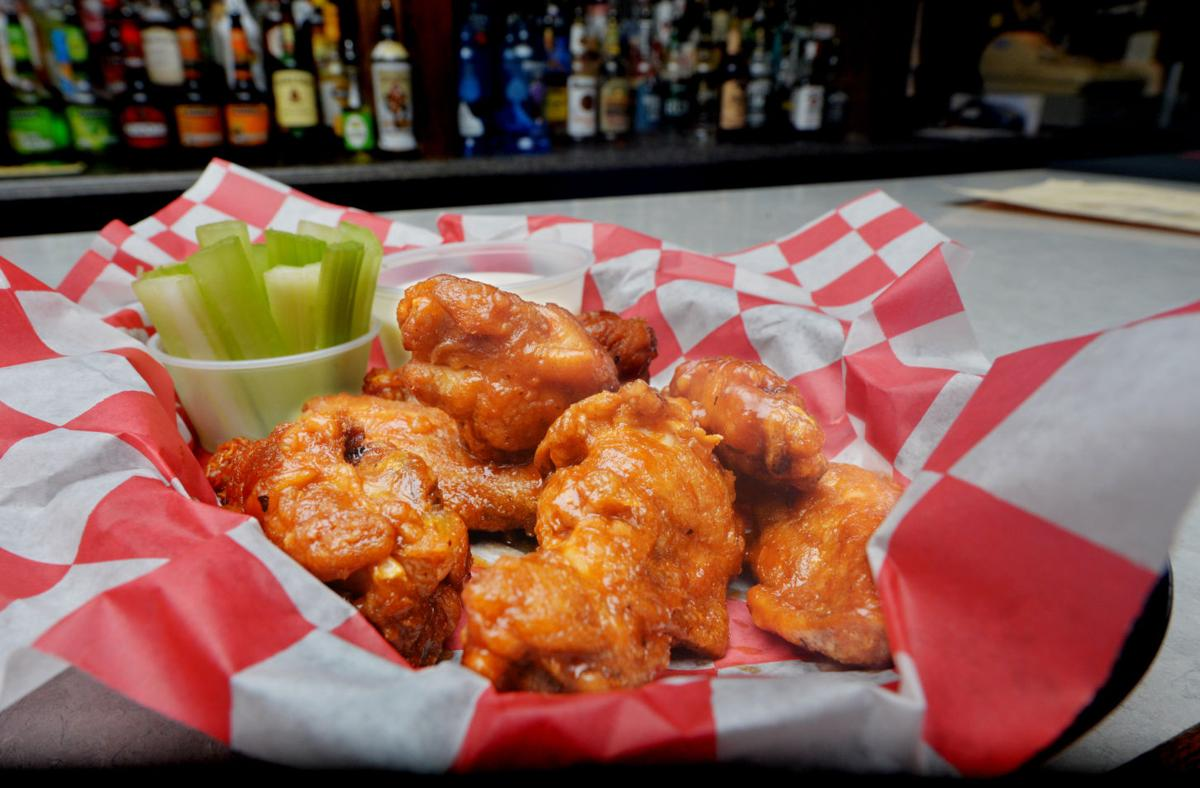 5 places to get great bar wings in lancaster county food for 788 food bar argentina
