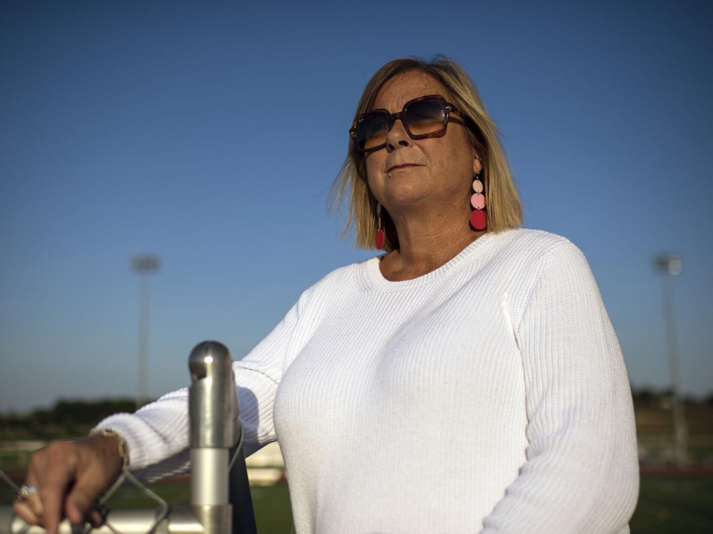 Gina Novak - Breast Cancer Survivor