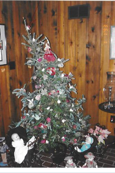 Ugly Christmas Tree.The Scribbler Ugly Christmas Trees Are In Eye Of The