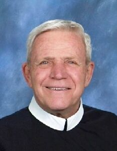 Fr. James H. Geiger C.Ss.R.