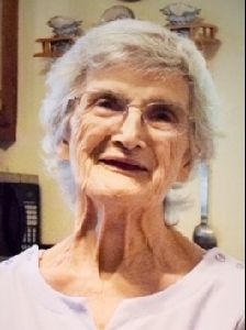 Eleanor G. (Jenkins) Lancaster
