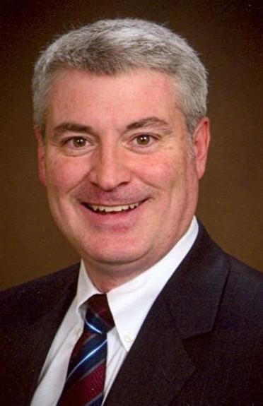Keith Greiner headshot