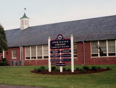 Upper Leaock Community Building