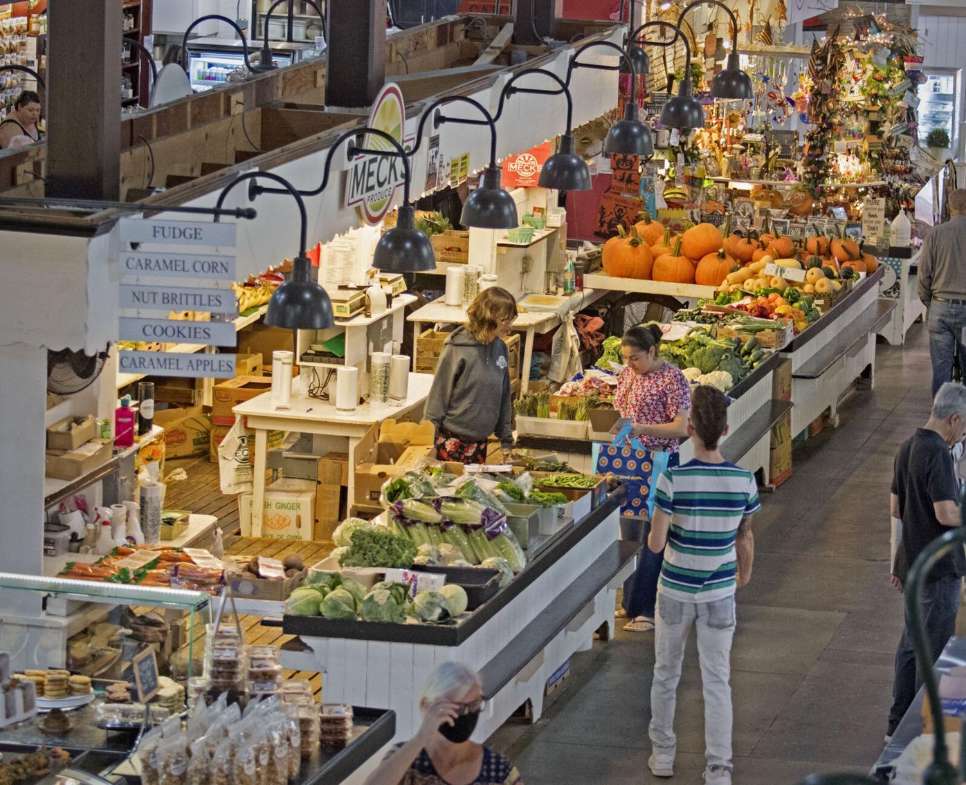 Meck's Central Market