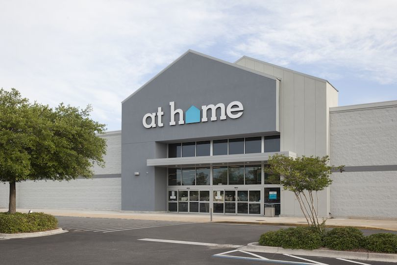 At Home Opens In Former Kmart In Manheim Township Local
