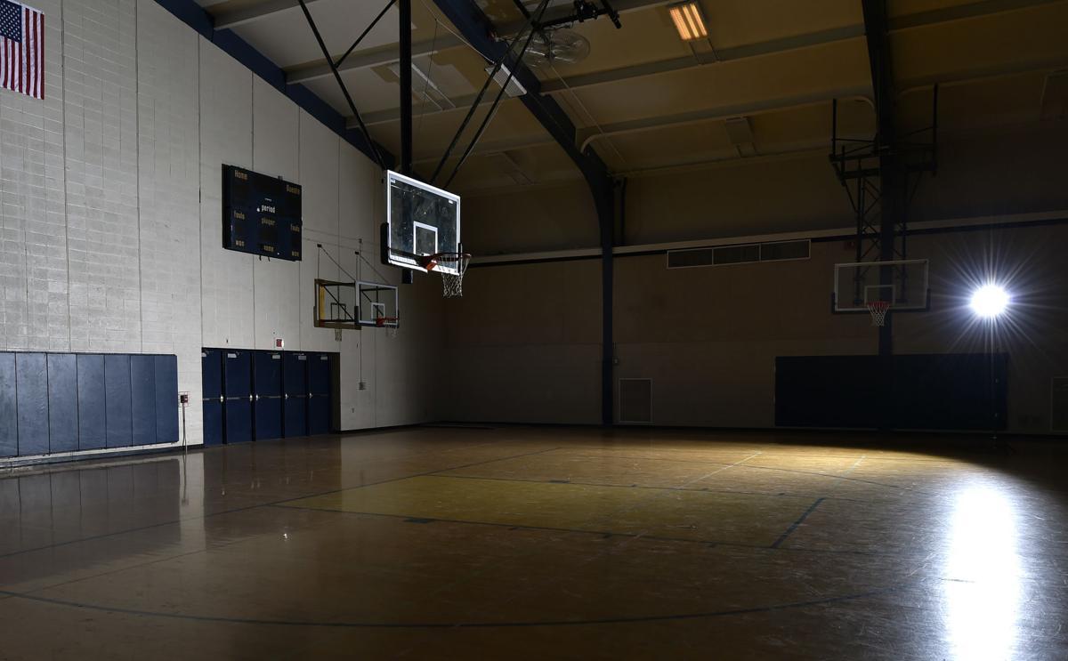 Penn Manor West Gymnasium