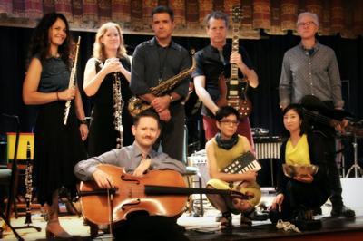 NakedEye Ensemble