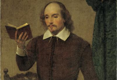 Shakespeare reading